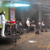 Alison Hinds live @ Mundial (1)