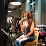 Ulrike Westfa & Band @ de Machinist, Rotterdam (2)