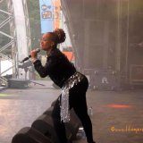 Alison Hinds live @ Mundial (3)